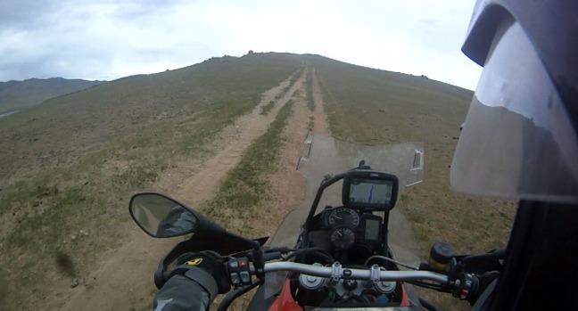Riding 11