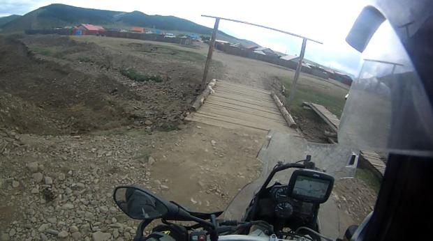 Riding 14