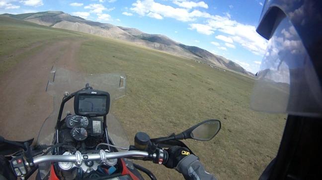 Riding 24