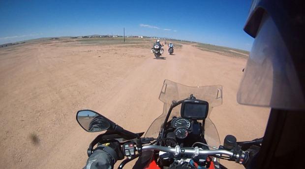 Riding 30