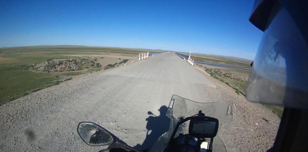 Riding 8